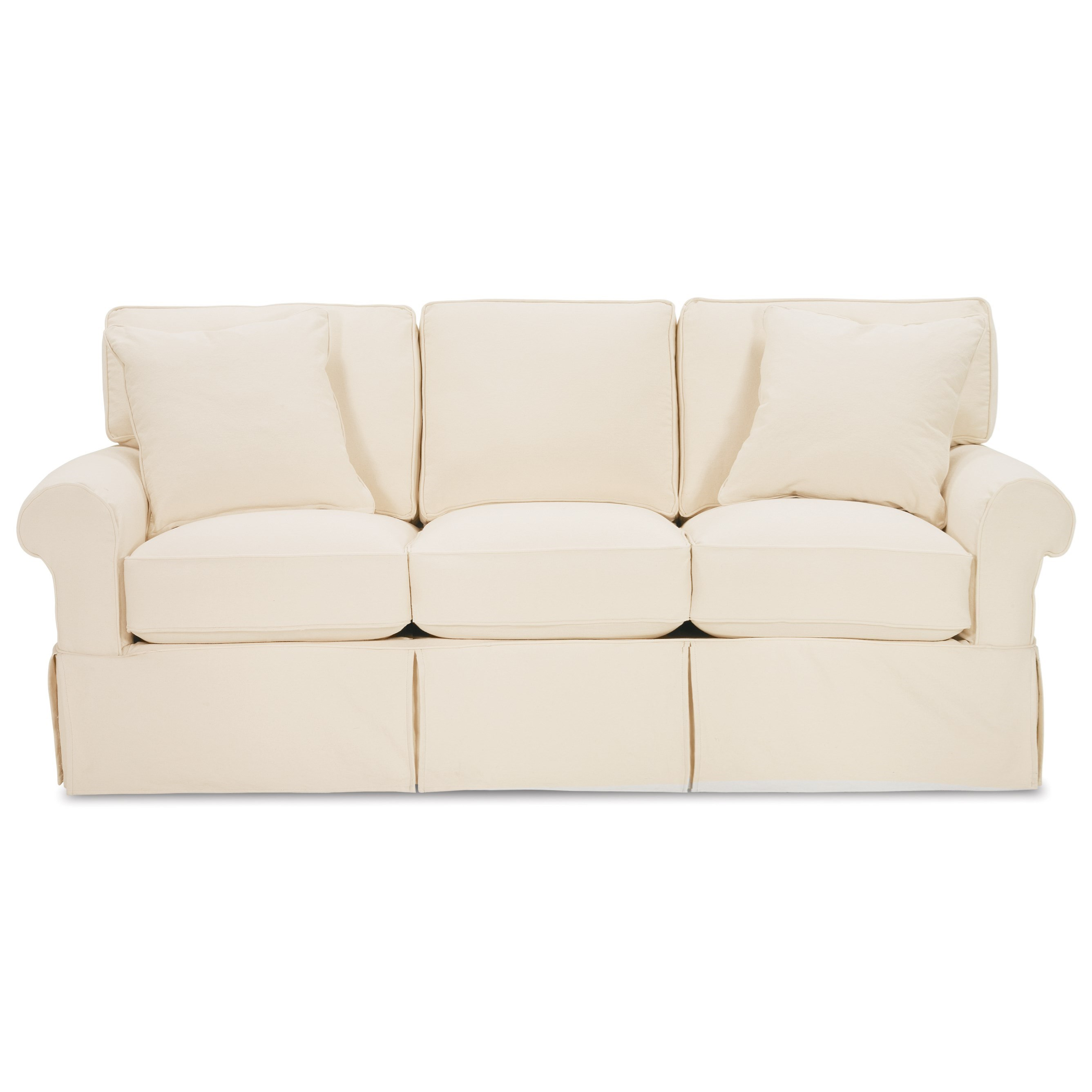 Rowe Nantucket  Sofa Sleeper - Item Number: A919Q