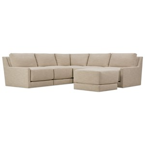 Rowe Lyall Modular Sectional