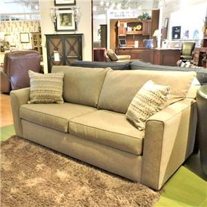Rowe Pesci Queen Size Sleeper Sofa