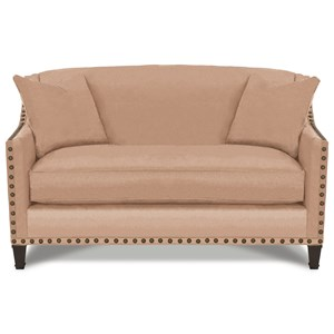 Rowe Rockford Traditional Settee