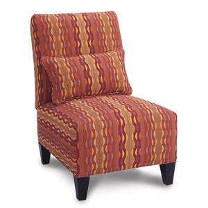 Exceptionnel Rowe Broadway Upholstered Chair