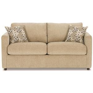 Rowe Stockdale Sleeper Sofa