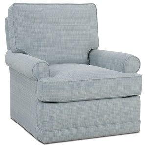 Rowe Sully Small Swivel Glider