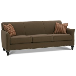 "Rowe Varick-RXO <b>Custom</b> 82"" Queen Sofa Sleeper"