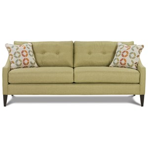 Rowe Wallace  2-Seat Stationary Sofa