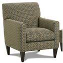 Rowe Willet Chair - Item Number: K741-000-CROWLEY
