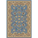 "Rugs America New Vision  7'10""  X 10'10"" Rug - Item Number: 21841"