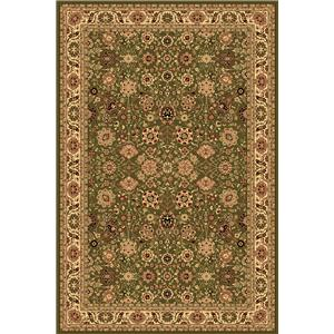 "Rugs America New Vision  3'11""  X  5' 3"" Rug"