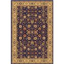 "Rugs America New Vision  2' 3""  X  7'10"" Rug - Item Number: 21865"