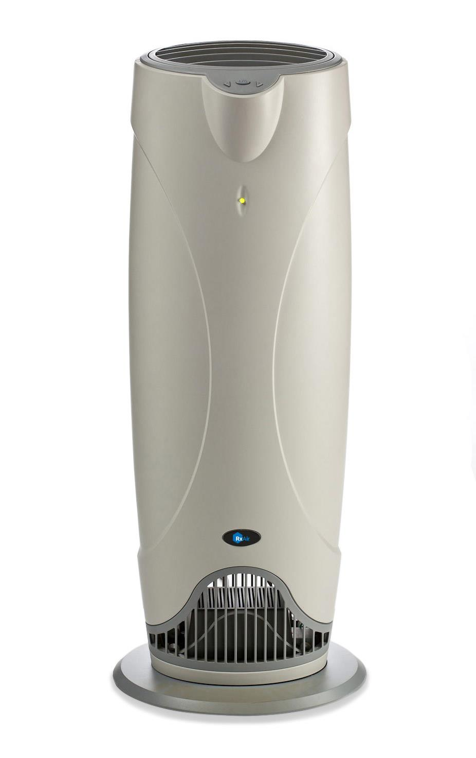 RxAir Air Purifiers UV Air Purification System - Item Number: UV-400