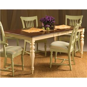 Berkshire Rectangular Dining Table