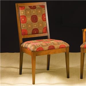 Saloom New England Side Chair