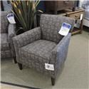 Sam Moore Clearance Montero Chair - Item Number: 006818365