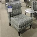 Sam Moore Clearance Chair - Item Number: 072940534