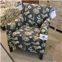 Sam Moore Clearance Chair - Item Number: 134951765