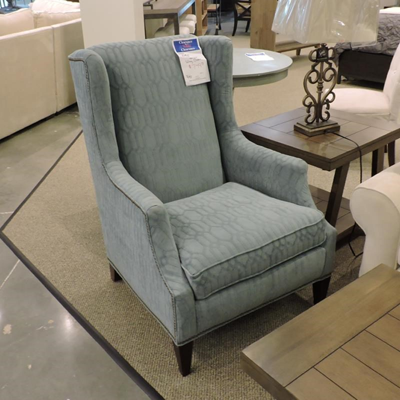 Tension Wing Chair