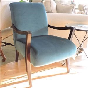 Dante Accent Chair