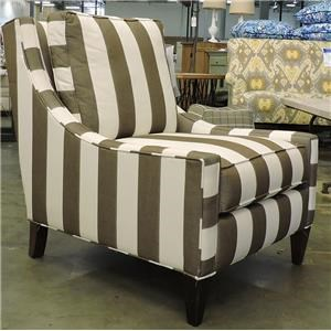 Sam Moore Clearance Upholstered Chair