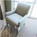 Sam Moore Clearance Nora Chair - Item Number: 656936361