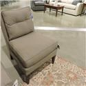 Sam Moore Clearance Lyric Chair - Item Number: 700134086