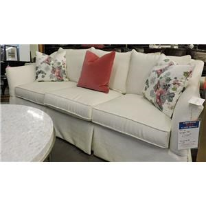 Sam Moore Clearance Upholstered Sofa