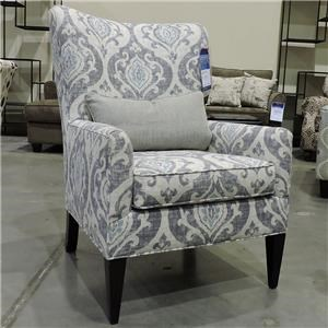 Sam Moore Clearance Hoffman Upholstered Chair