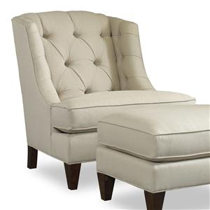 Sam Moore Arden Wing Chair