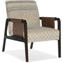 Sam Moore Arrow Exposed Wood Chair - Item Number: 4788