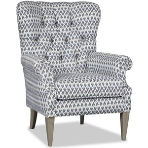 Sam Moore Ayla Wing Chair