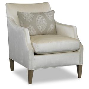 Sam Moore Azriel Club Chair