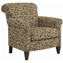 Sam Moore Bagley Upholstered Chair - Item Number: 1170.21-2144