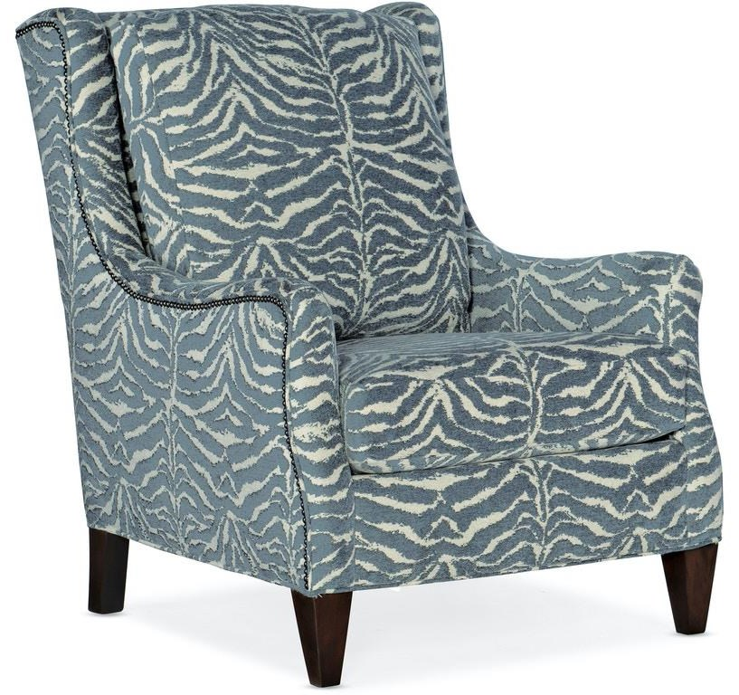 Bellamy Club Chair by Sam Moore at Johnny Janosik