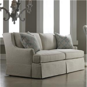 Sam Moore Blakely 2 Over 2 Sofa