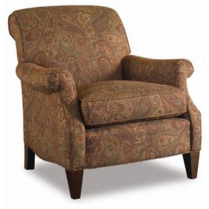 Sam Moore Brunswick 1580 Club Chair