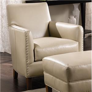 Sam Moore Calvin Club Chair