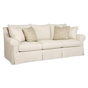 Sam Moore Carson 3 Over 3 Sofa