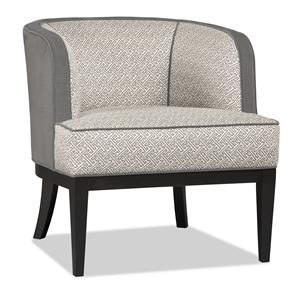 Sam Moore Cerro Club Chair