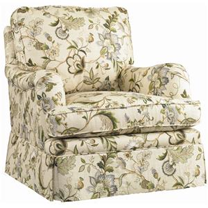 Sam Moore Claremont Swivel Glider
