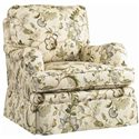 Sam Moore Claremont Swivel Glider - Item Number: 1633.22-2169