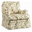 Sam Moore Claremont  Swivel Glider - Item Number: 1633.22