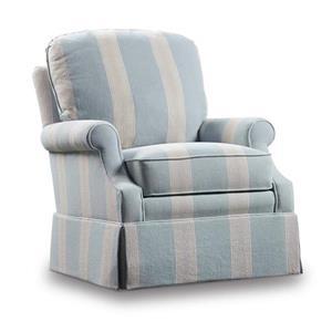 Sam Moore Dinah Swivel Chair