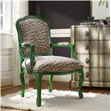 Sam Moore Ellie Chair - Item Number: 4182.11