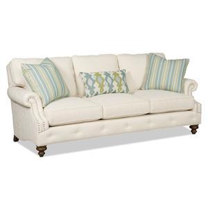 3 Over 3 Sofa