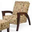 Sam Moore Grasshopper Chair - Item Number: 4472.11