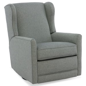 Sam Moore Jada Power Swivel Glider Recliner
