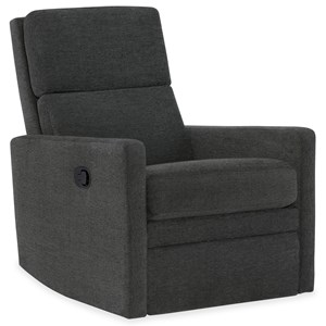 Sam Moore Kemper Power Swivel Glider Recliner