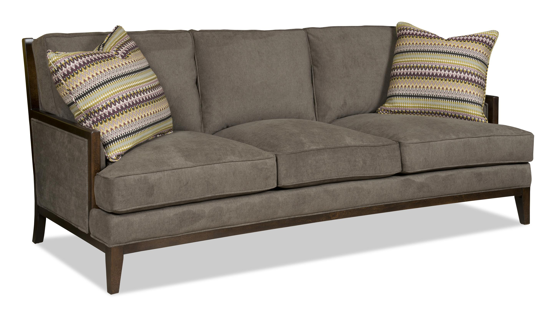 Exposed Wood Sofa ~ Sofa exposed wood taraba home review