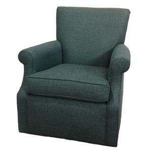 Sam Moore Liam Swivel Chair