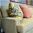 Sam Moore Margo Sofa Chaise