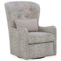 Sam Moore Mavis Swivel Chair - Item Number: 1848-200243-95